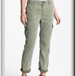 J Brand Vin Garris cargo pants size women's 29